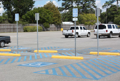 parking lot striping companies florida