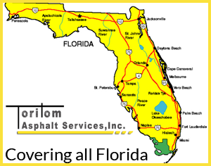 Asphalt Contractor Servicing all of Florida
